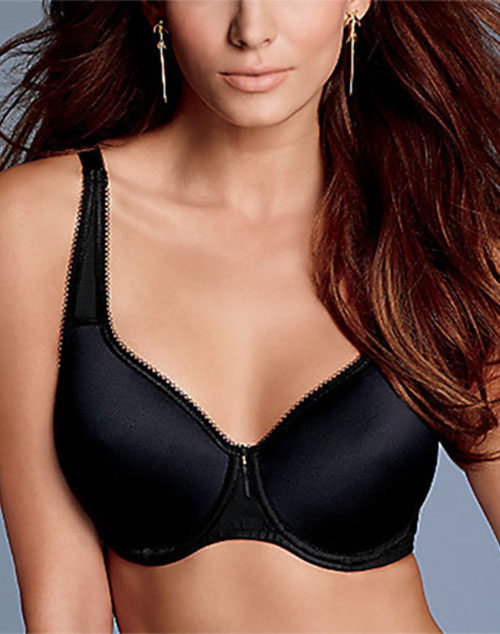 295b9ce865 Wacoal Basic Beauty T-Shirt Spacer Bra