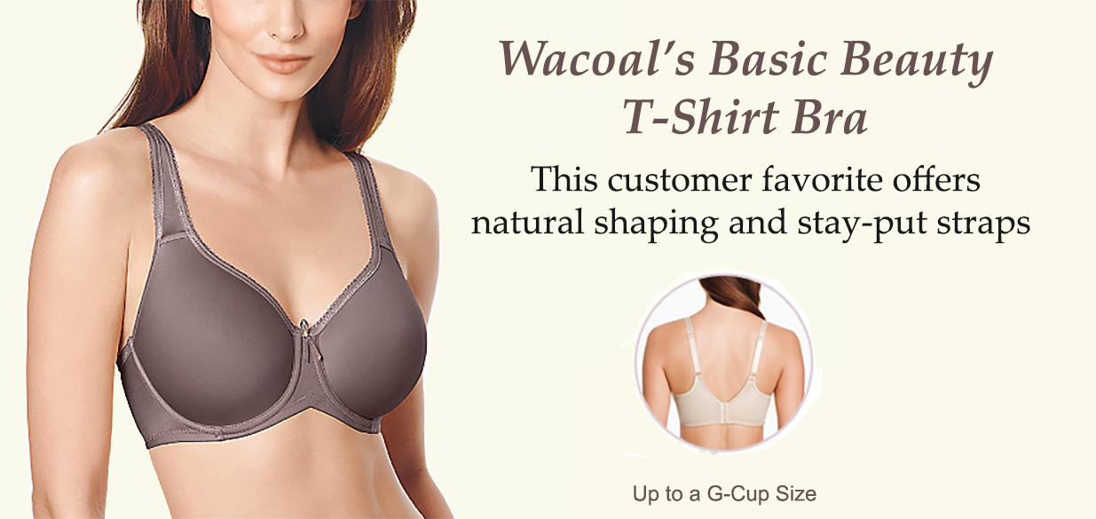 Halo Lace Strapless Bra - Perfect for Summer Fashions!