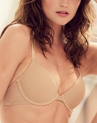 B.Temptd B.Captivating Front Close T-Shirt Bra in Au Natural
