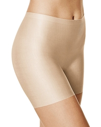 Body Base Shorty Panty in Sand