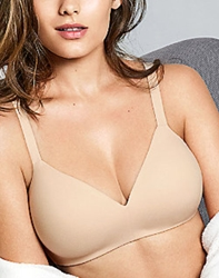 How Perfect Non-Wire Bra in Sand