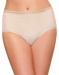 Perfect Primer Brief Panty in Sand