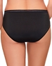 Perfect Primer Hi-Cut Brief Panty, Back in Black