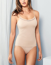 Perfect Primer Camisole in Sand