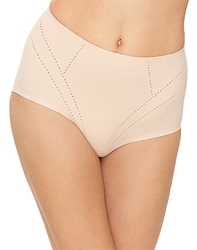 Body Shape Air Brief in Sand