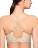 Subtle Sensuality T-Shirt Bra, back in Sand with J-Hook