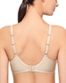 Subtle Sensuality T-Shirt Bra, back in Sand