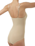 Try a Little Slenderness Bodysuit, 3/4 back view
