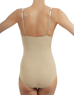 Try a Little Slenderness Bodysuit, back view