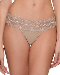 btemptd b.adorable Thong in Au Natural