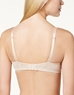 b.tempt'd Modern Method Strapless, Convertible Bra, Strapped Back View in Au Natural