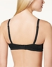 b.tempt'd Modern Method Strapless, Convertible Bra, Back View in Night with Straps