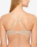 b.tempt'd Modern Method Underwire Bra, Back View w/J-Hook in Au Natural