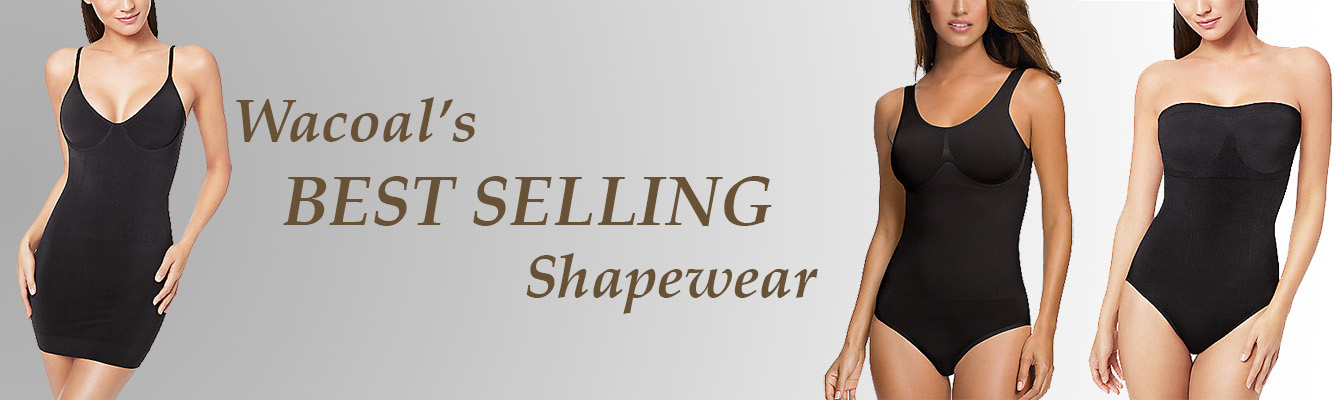 Wacoal's Best Selling Shapewear!