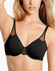 Body by Wacoal Underwire Bra in Black