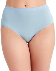 B-Smooth Seamless Brief in Cashmere Blue