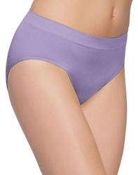 B-Smooth Seamless Brief in Chalk Violet