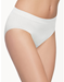 B-Smooth Seamless Brief in White