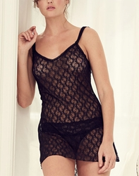 Lace Kiss Chemise in Night