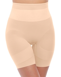 Fit & Lift Thigh Shaper in Macaroon
