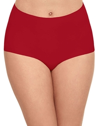 Wacoal Flawless Comfort Brief in Barbados Cherry