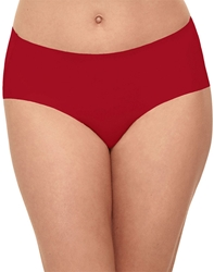 Wacoal Flawless Comfort Hipster in Barbados Cherry