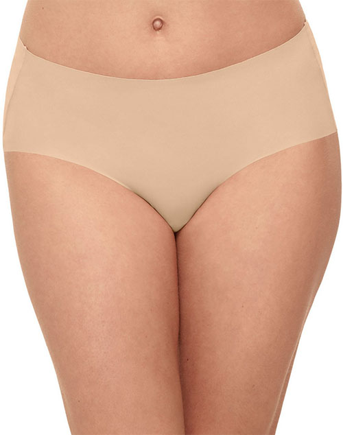 Wacoal Flawless Comfort Hipster in Sand