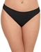 Wacoal Flawless Comfort Thong in Black