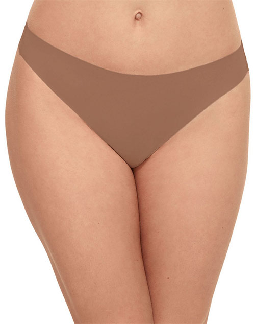 Wacoal Flawless Comfort Thong in Clove