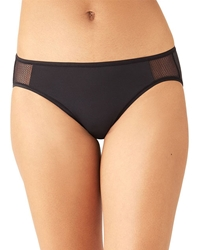 Wacoal Keep Your Cool Bikini Panty in Tap Shoe