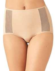 Wacoal Keep Your Cool Brief in Sand