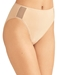 Wacoal Keep Your Cool Hi-Cut Brief in Sand