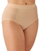 Wacoal Keep Your Cool Shaping Brief in Sand