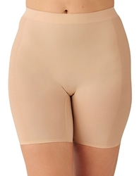 Wacoal Keep Your Cool Thigh Shaper in Sand
