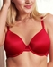 Wacoal Net Effect Underwire T-Shirt Bra in Barbados Cherry
