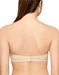 Red Carpet Strapless Underwire Bra, Back in Sand