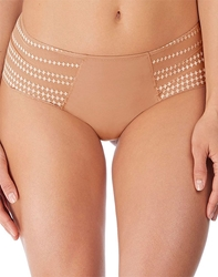 Respect Boyshort Panty in Praline