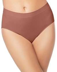 Skinsense Brief in Cognac
