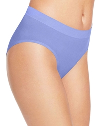Skinsense Hi-Cut Brief in Very Violet