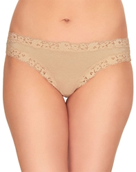 b.temptd Insta Ready Bikini Panty in Au Natural