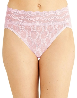 b.tempt'd Lace Kiss Hi-Leg Brief in Winsome Orchid