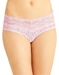 Lace Kiss Hipster in Winsome Orchid