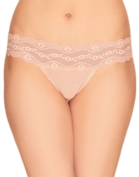 btemptd b.adorable Bikini Panty in Rose Smoke