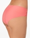 b.tempt'd b.bare Hipster Panty, Back View in Calypso Coral