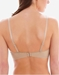 B.Tempt'd B'Wow'd Push-up Bra, Back View in Au Natural
